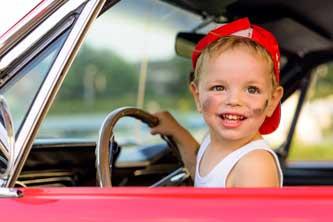 Age requis pour louer une voiture aux États-Unis
