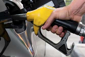Prix de l'essence aux États-Unis