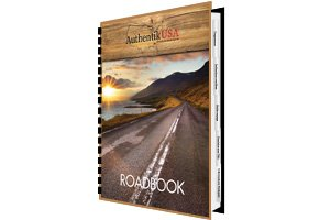 Roadbook USA