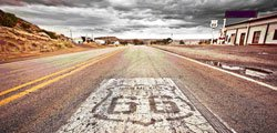 Barstow-Route 66