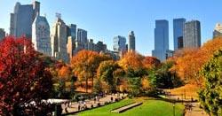 New York City - Central Park
