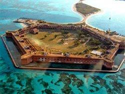 Dry Tortugas-Key West