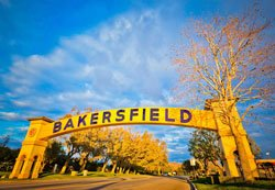 Bakersfield - Californie