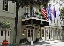 Bienville House Nouvelle-Orléans