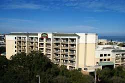 Courtyard Cocoa Beach
