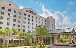 Hilton Garden Inn Miami Airport