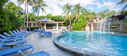 Hilton Key Largo - Piscine