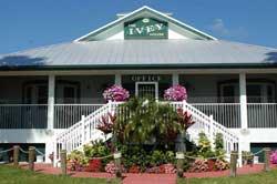 Ivey House Everglades