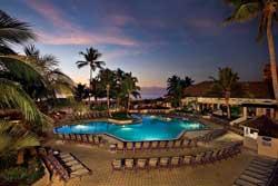 Marco Beach Ocean Resort-Piscine