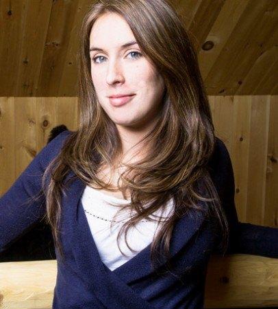 Caroline Dion
