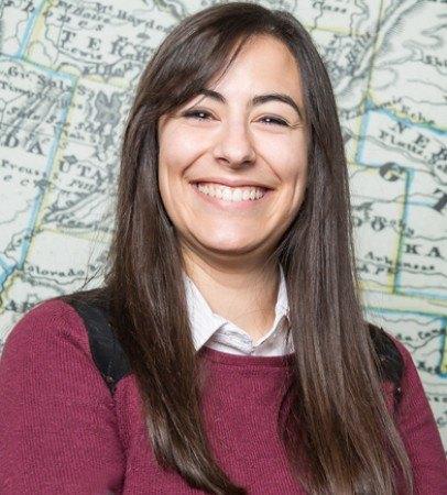 Charlotte Mathiere