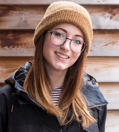 Tiffany Grégoire