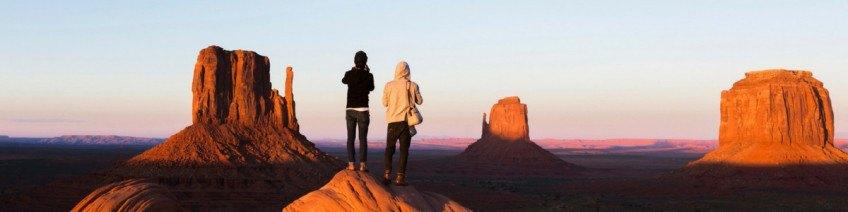 5 choses à faire dans l'ouest américain avant de mourir