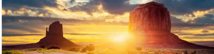Les 7 merveilles de l'Ouest américain
