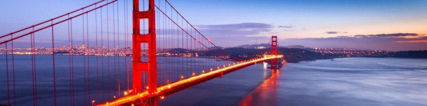 TOP 3 des meilleurs points de vue sur le Golden Gate Bridge