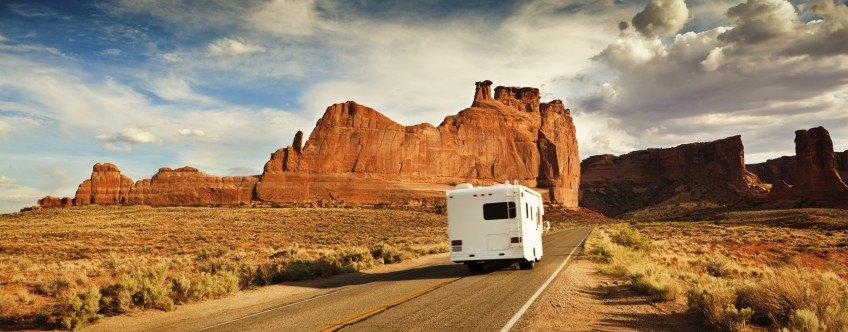 3 astuces pour une location de camping-car pas chère aux États-Unis