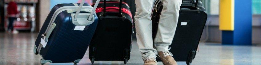 Quoi mettre dans ses bagages pour un voyage aux États-Unis ?