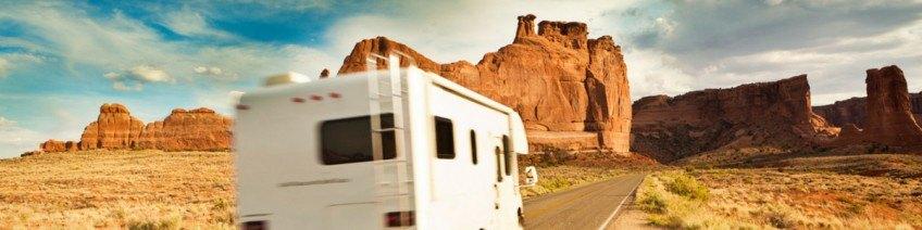 Voyage gratuit dans l'Ouest américain... En 10 photos