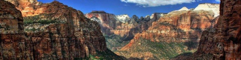 TOP 5 des randonnées pédestres pour les familles dans l'Ouest américain