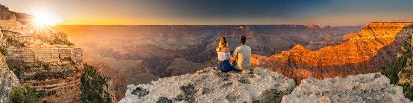 Top 10 des plus beaux couchers de soleil de l'Ouest américain