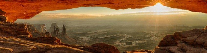 TOP 5 des parcs oubliés de l'Ouest américain