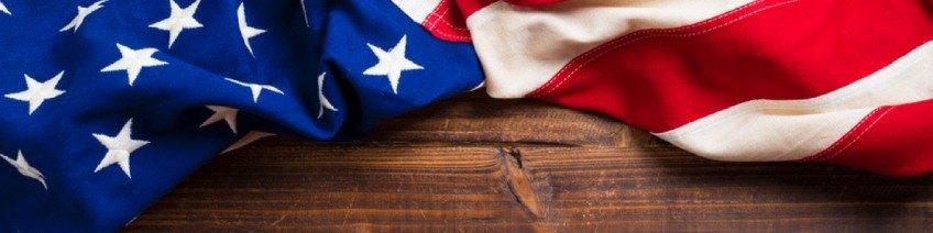 Top 5 des (vrais) clichés américains
