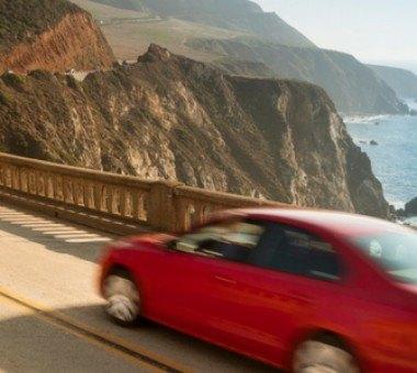 TOP 5 des routes panoramiques de l'Ouest américain