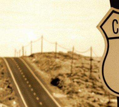 L'ultime road trip dans l'Ouest américain