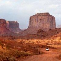 Le guide complet de la Monument Valley Scenic Drive
