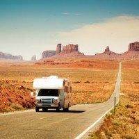 Top 10 des campings dans l'Ouest américain