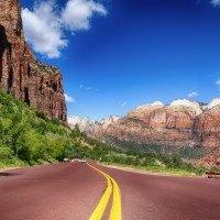 Top 10 des plus belles routes de l'Ouest américain