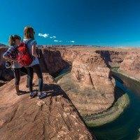 Top 10 des plus belles randonnées de l'Ouest américain