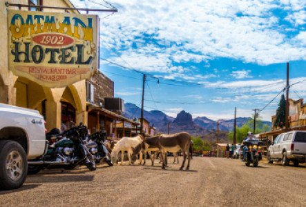 Guide de la Route 66 entre Las Vegas et le Grand Canyon