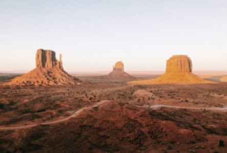 Le guide complet de la Monument Valley Scenic Drive