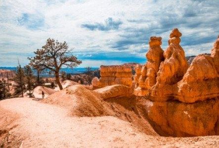 Randonnée Queens Garden Trail de Bryce Canyon [Le guide ultime]
