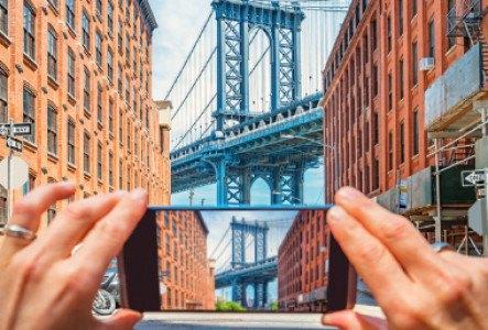 15 spots photo incontournables à New York