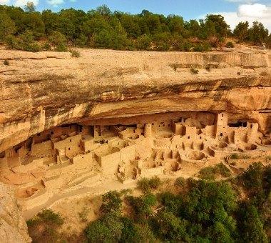 Le parc national de Mesa Verde de A à Z