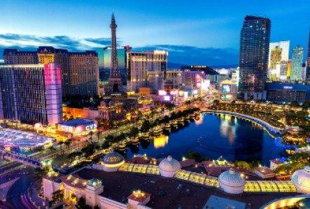 Top 5 des activités à faire en famille à Las Vegas