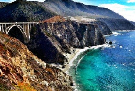 Top 5 des plus beaux arrêts sur la Highway 1 en Californie