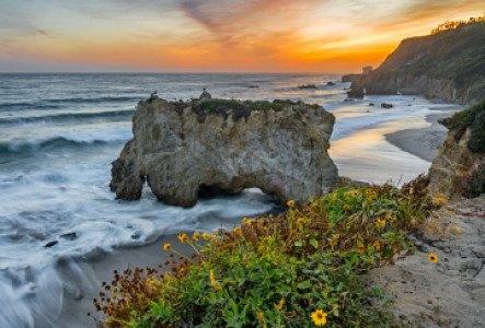 Top 5 des plus belles plages de la Californie