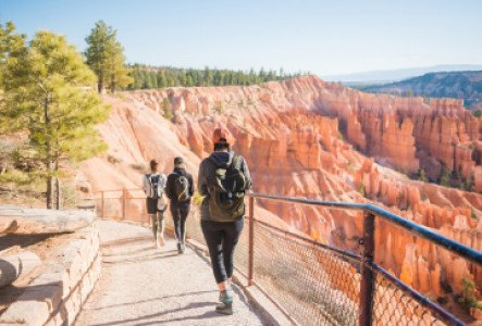 Visiter Bryce Canyon en 24 heures