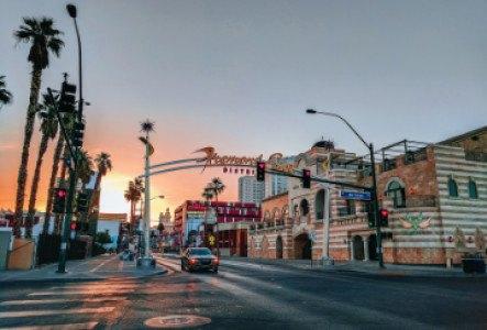 Visiter Las Vegas en 24 heures