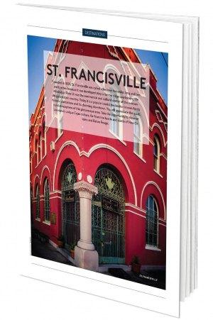 St. Francisville