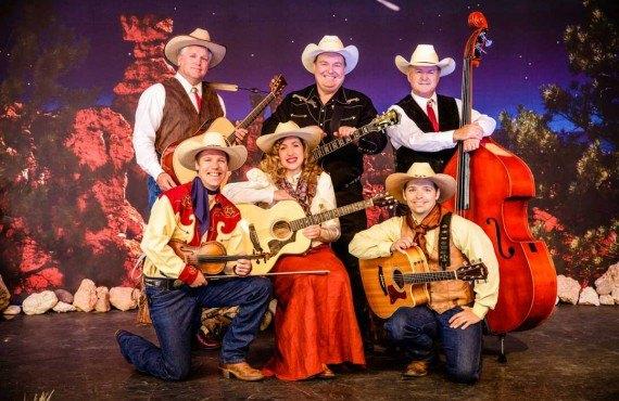 Bar G Wranglers Band