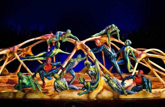 Love | Cirque du Soleil
