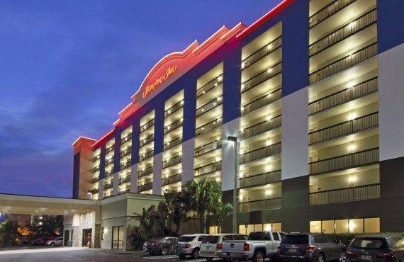 Hampton-inn-Cocoa-Beach, FL