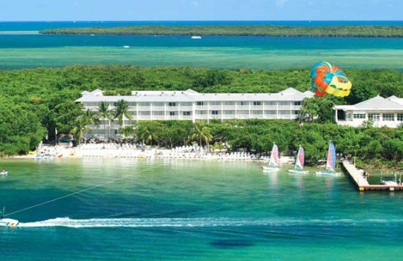 Hilton-Key-Largo-Resort