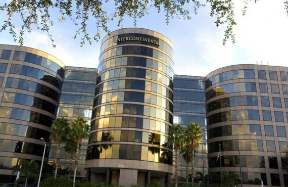 Intercontinental-Tampa