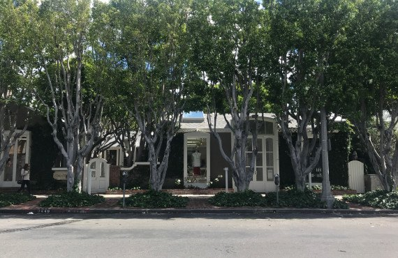 West-Hollywood-Melrose-place