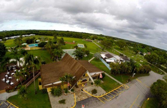 1-Miami-Everglades-RV-Resort-Aerien